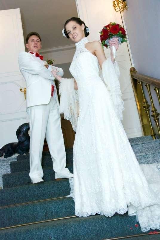 Фото 48774 в коллекции Наша Свадьба - фотографии Ксении Андреевой - katsonya