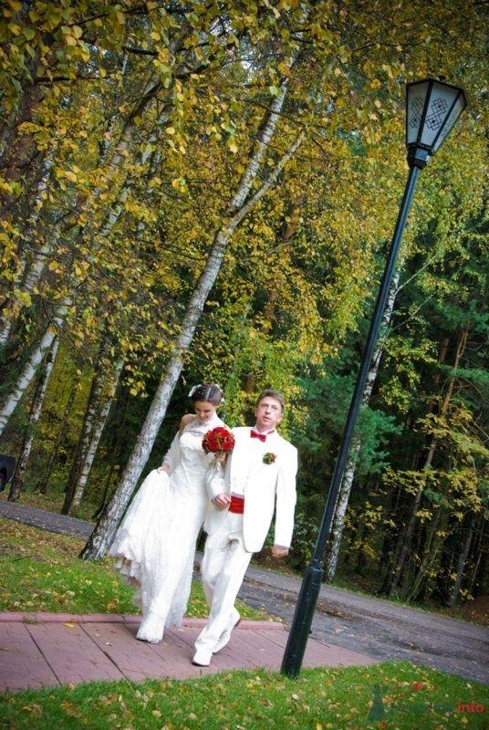 Фото 48777 в коллекции Наша Свадьба - фотографии Ксении Андреевой - katsonya