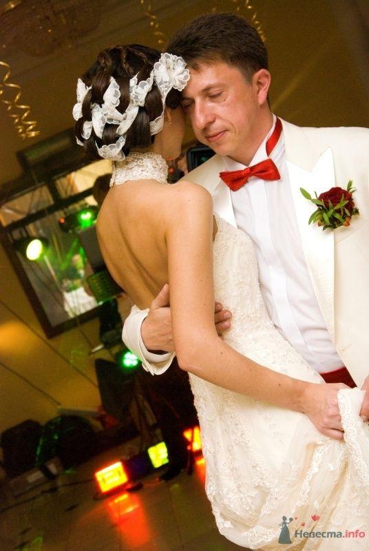 Фото 48786 в коллекции Наша Свадьба - фотографии Ксении Андреевой - katsonya