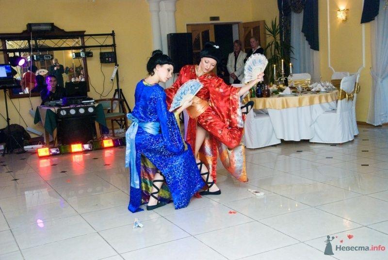 Фото 48789 в коллекции Наша Свадьба - фотографии Ксении Андреевой - katsonya