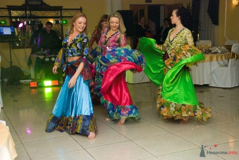 Фото 48795 в коллекции Наша Свадьба - фотографии Ксении Андреевой - katsonya