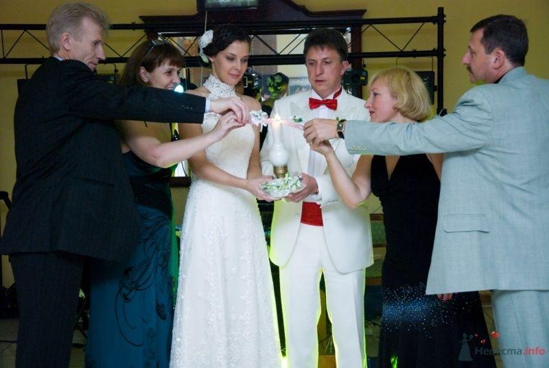 Фото 48797 в коллекции Наша Свадьба - фотографии Ксении Андреевой - katsonya