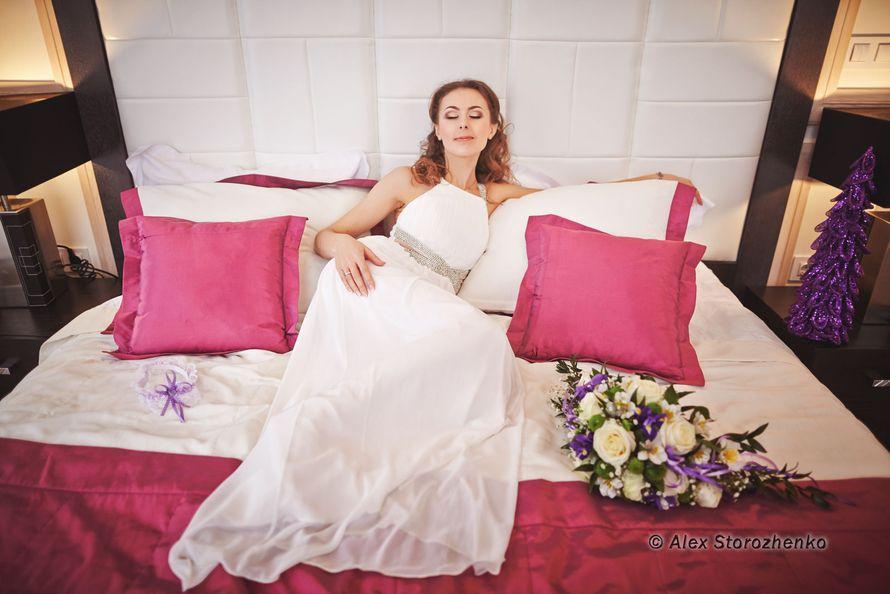 Фото 2797193 в коллекции Свадебные фото - Фотограф Alex Storozhenko