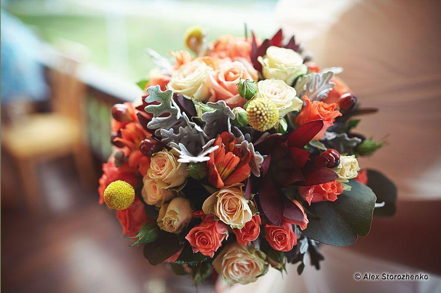 Фото 2979955 в коллекции Свадебные фото - Фотограф Alex Storozhenko