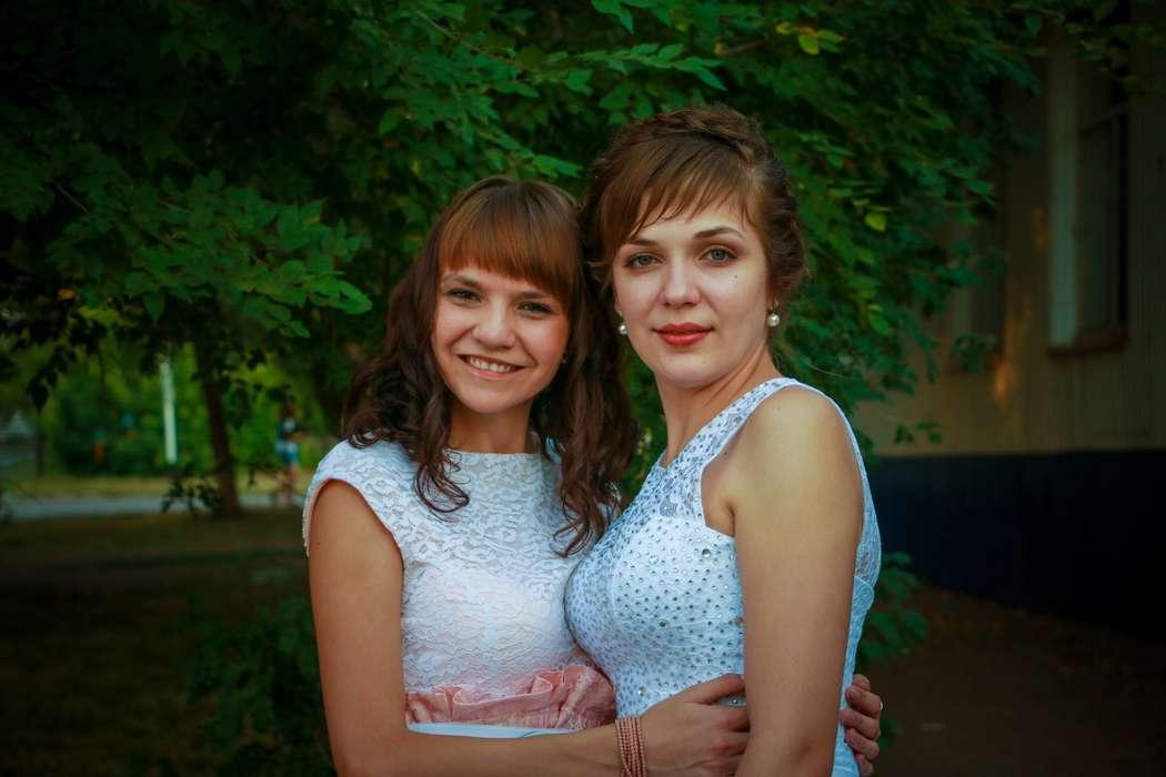 """Влад и Евгения 15.08.2015 - фото 6754564 """"GVL"""" - Фото и видеосъёмка"""