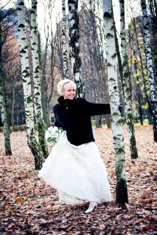 Фото 58882 в коллекции наша свадьба- 31 октября 2009 - Oblachko80