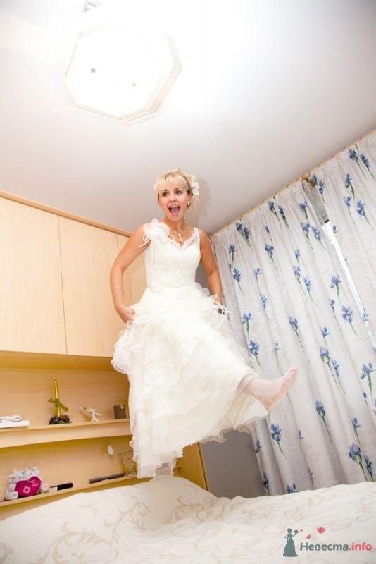 Фото 58883 в коллекции наша свадьба- 31 октября 2009 - Oblachko80