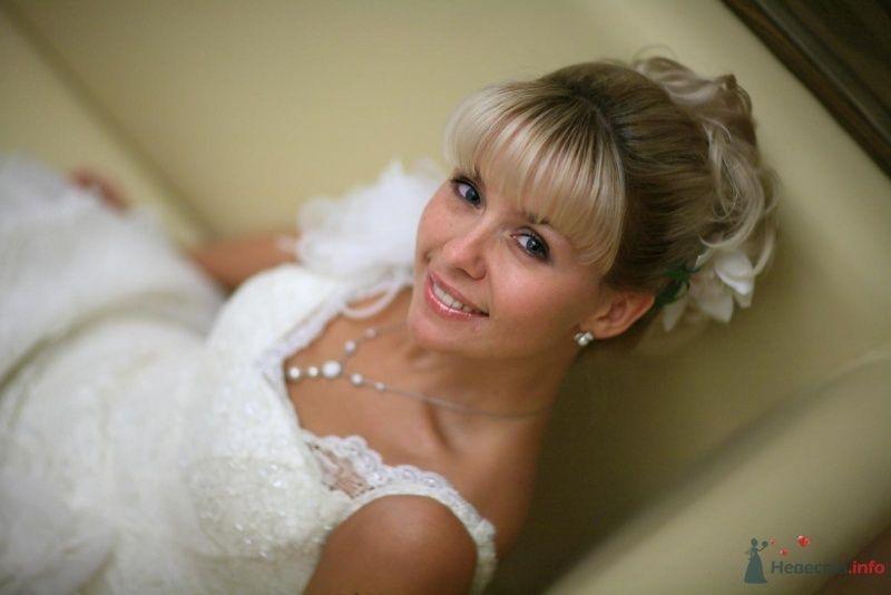 Фото 58904 в коллекции наша свадьба- 31 октября 2009 - Oblachko80