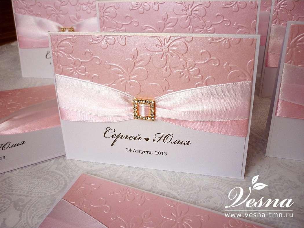 Фото 10532406 в коллекции Портфолио - Vesna-Art - аксессуары для свадьбы