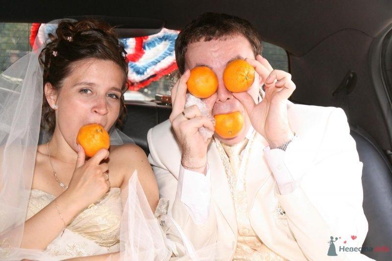Два влюблённых дурака - фото 58421 Анна Ипатьева