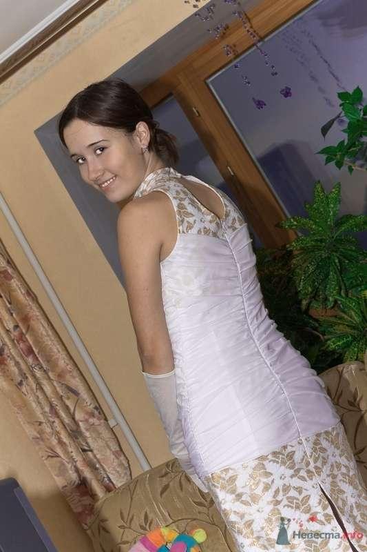 Фото 53579 в коллекции Мое Платье!!! - Marionnette