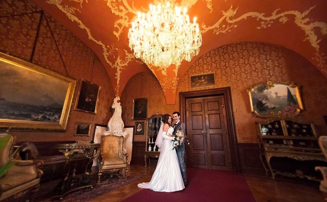 Фото 12771120 в коллекции Портфолио - A-Wedding - свадьба за границей