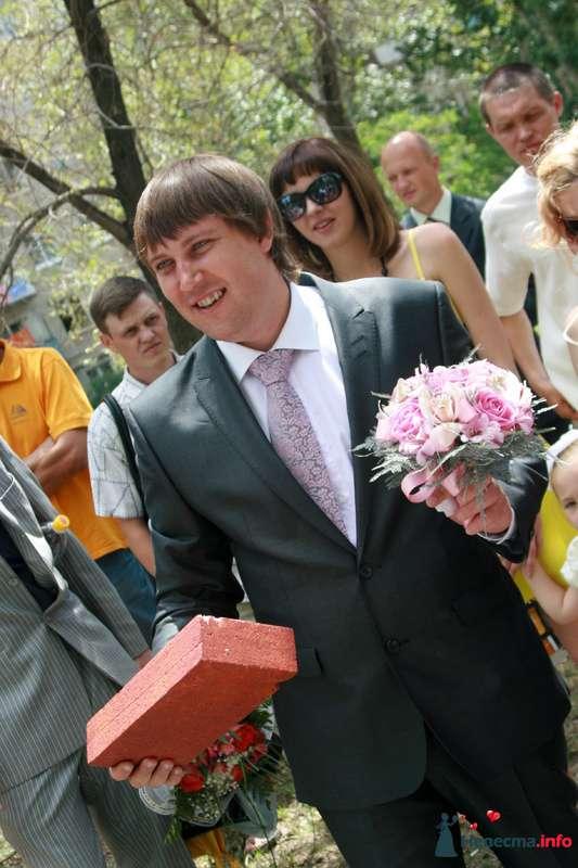 Фото 120325 в коллекции День свадьбы - Собчуля