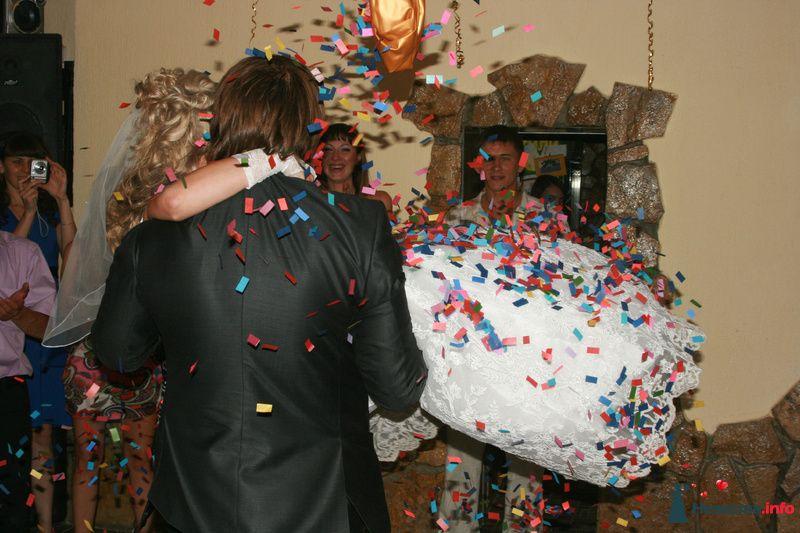 Фото 121412 в коллекции День свадьбы