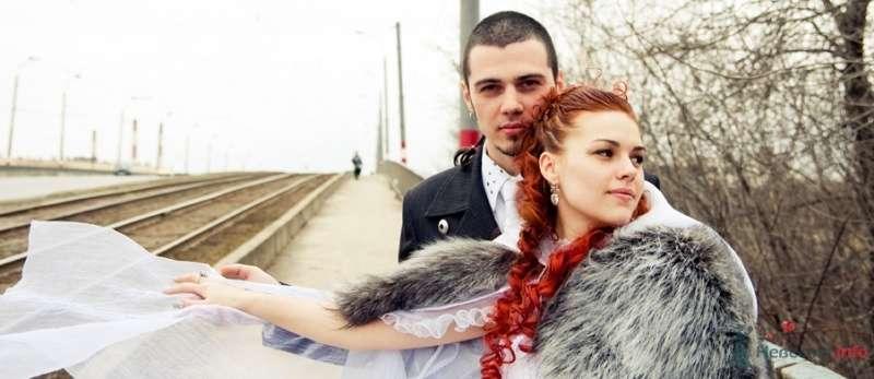 Железнодорожная романтика - фото 59321 pushan