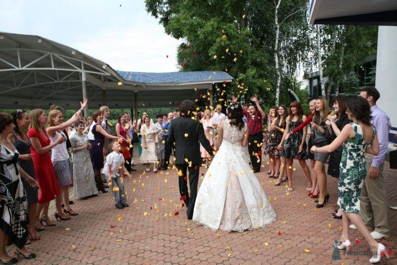 Фото 42172 в коллекции продаю свадебное платье - dariaerl