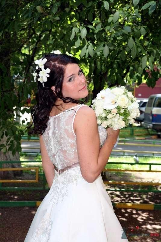 Фото 42173 в коллекции продаю свадебное платье - dariaerl
