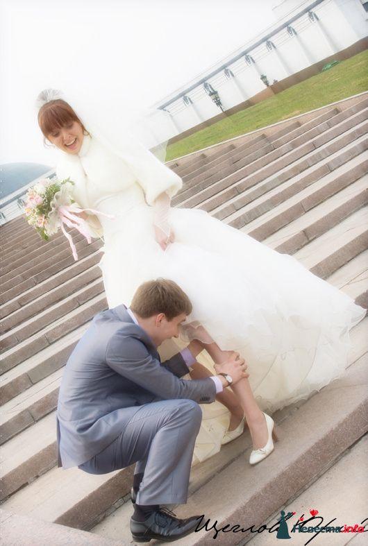 Фото 118733 в коллекции Свадебные фотографии - Щеглов Юрий - фотограф