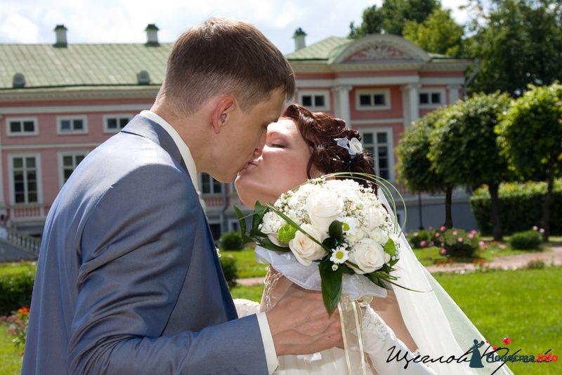 Фото 123399 в коллекции Антон и Екатерина - Щеглов Юрий - фотограф