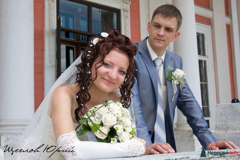Фото 123400 в коллекции Антон и Екатерина - Щеглов Юрий - фотограф