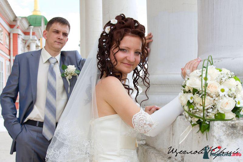 Фото 123401 в коллекции Антон и Екатерина - Щеглов Юрий - фотограф