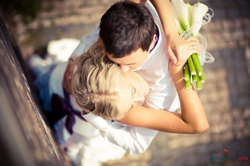 Фото 42968 в коллекции Prague Wedding - Yulana