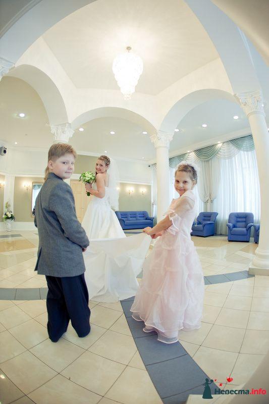 Фото 105680 в коллекции Wedding - Olga***