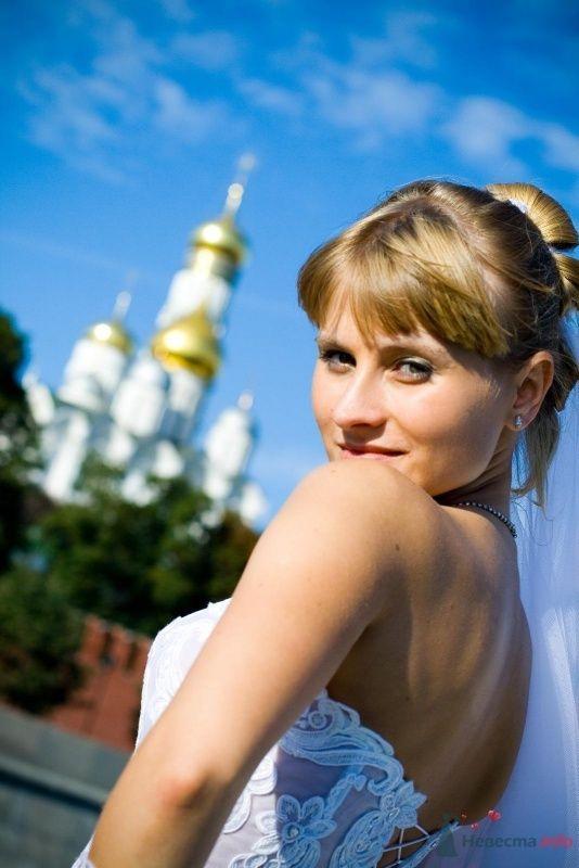 Фото 60631 в коллекции Я Невеста - Викуля