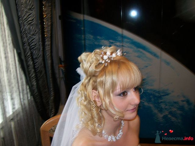 Фото 92044 в коллекции Мои фотографии - Невеста01