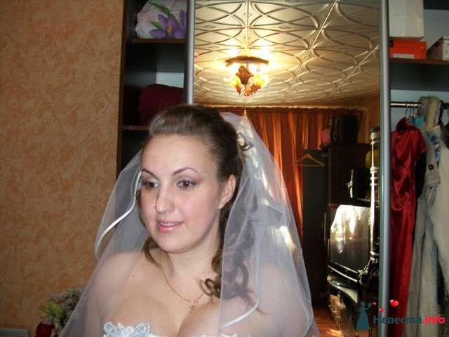 Фото 92045 в коллекции Мои фотографии - Невеста01