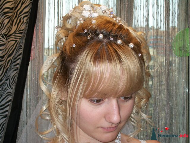 Фото 92048 в коллекции Мои фотографии - Невеста01