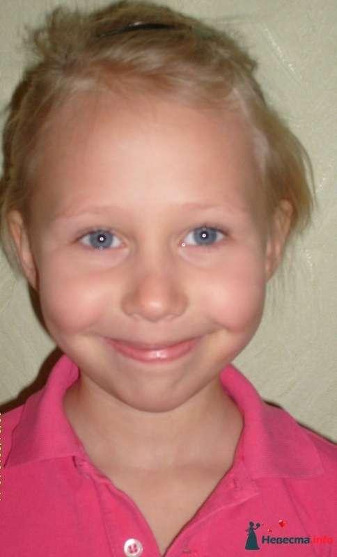 Фото 91422 в коллекции моя доча моя жизнь   - Полька Высокоблагородие
