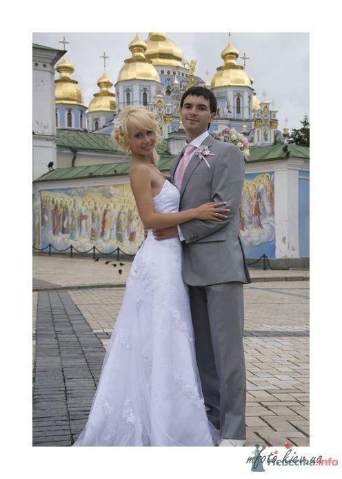 Свадебные фотографии - фото 45579 6091987