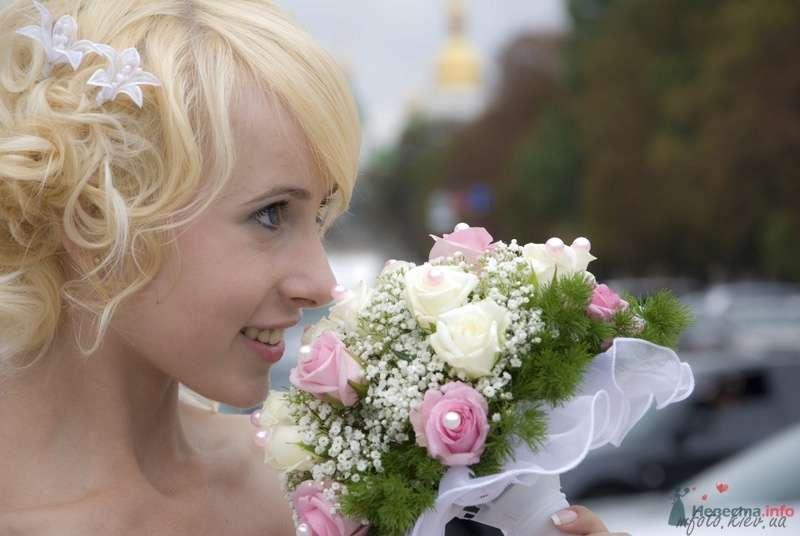 Свадебные фотографии - фото 45582 6091987
