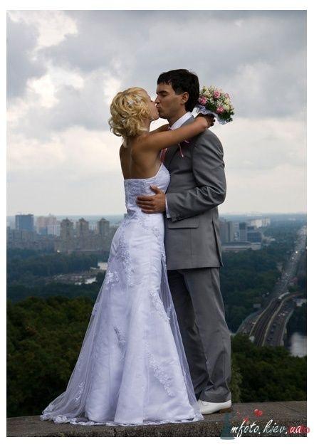Свадебные фотографии - фото 45584 6091987