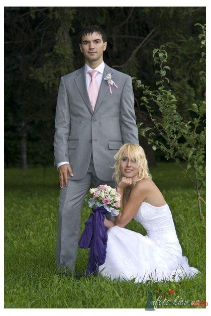 Свадебные фотографии - фото 45585 6091987