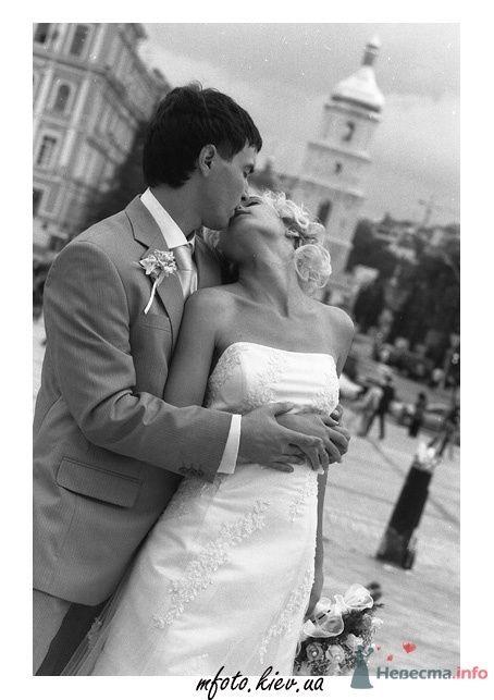 Свадебные фотографии - фото 45587 6091987