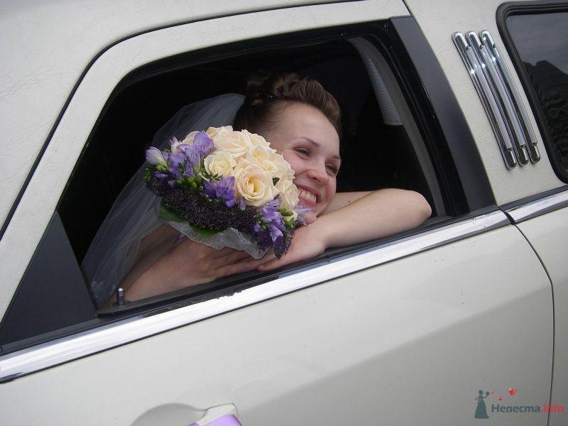 Фото 47244 в коллекции Свадьба подруги 08,07,09 - женушка  Анастасия
