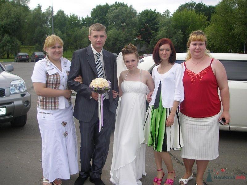 Фото 47255 в коллекции Свадьба подруги 08,07,09 - женушка  Анастасия