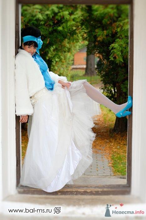 """Фото 45242 в коллекции Бал молодых семей - """"Все для свадьбы"""" - салон аксессуаров и услуг"""