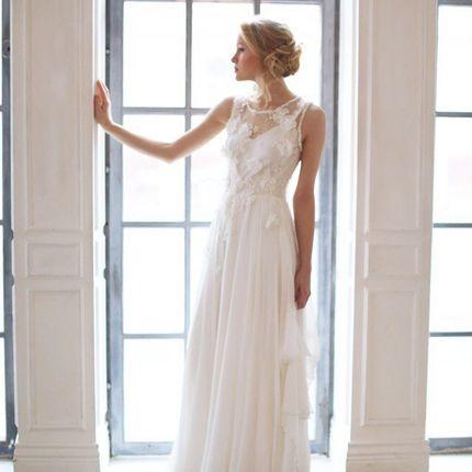 """Свадебное платье """"Аделия"""""""