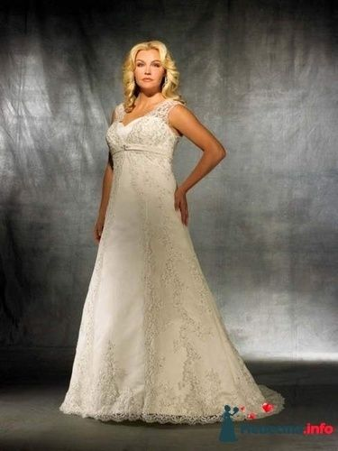 Фото 91105 в коллекции Мы тоже были невестами! - Ведущая Власова Дарья