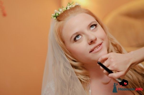 Фото 120066 в коллекции Мы тоже были невестами! - Ведущая Власова Дарья