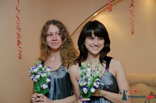 Фото 120071 в коллекции Мы тоже были невестами!