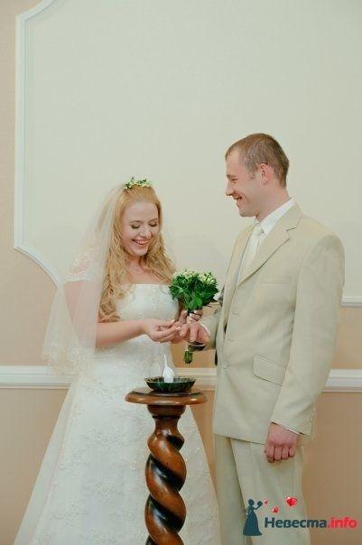 Фото 120084 в коллекции Мы тоже были невестами! - Ведущая Власова Дарья