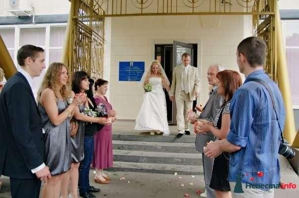 Фото 120087 в коллекции Мы тоже были невестами! - Ведущая Власова Дарья