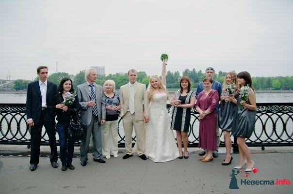Фото 120089 в коллекции Мы тоже были невестами! - Ведущая Власова Дарья