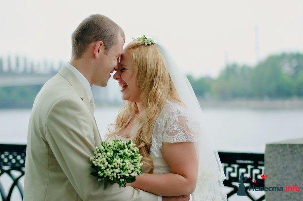 Фото 120091 в коллекции Мы тоже были невестами! - Ведущая Власова Дарья