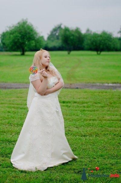 Фото 120103 в коллекции Мы тоже были невестами! - Ведущая Власова Дарья
