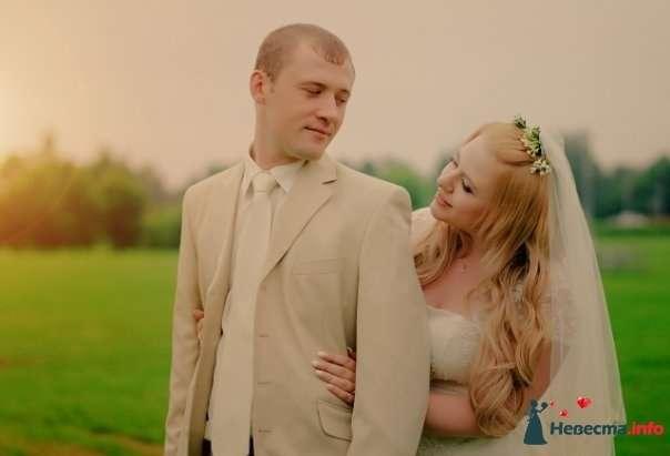 Фото 120111 в коллекции Мы тоже были невестами! - Ведущая Власова Дарья